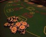 В Выборгском районе сотрудники полиции закрыли подпольное казино. Фото
