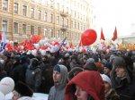 Оппозиция подала заявку на проведение митинга 1 мая