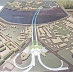 Санкт-Петербург отказался от постройки Орловского тоннеля