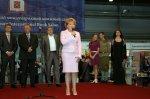 Петербург открывает международный книжный салон