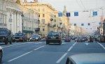 В планах питерского правительства открыть платные парковочные места в центре города