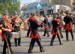 В Петербурге пройдут общегородские гуляния, посвященные Дню города