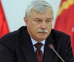 Градоначальник Петербурга подписал закон о платной эвакуации