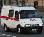 Несчастный случай произошел в северной части Петербурга