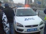 В Невском районе разыскиваются очевидцы ДТП