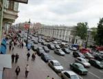 Парковки в центре Петербурга станут платными.