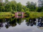 Баболовский парк переходит в федеральный заповедник
