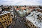 Ремонт крыши или петербургское мошенничество