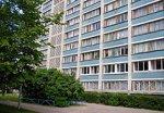 Студенты в Петербурге обеспечены общежитиями