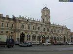 Реконструкция петербургских вокзалов закончится к 2020 году.