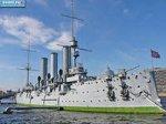 """Сердюков ввел в заблуждение Путина о состоянии крейсера """"Аврора"""""""
