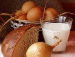 Цены на хлеб и молоко возрастут в городе на 7 процентов
