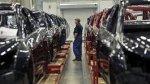 General Motors выпустил в Петербурге седан Opel Astra