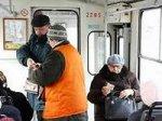Повышение цен на проезд в маршрутках - сговор Смольного и перевозчиков