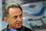 Мутко рекомендует губернатору Полтавченко проявить волю, что бы успеть к 2017 году со строительством стадиона