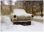 Петербургский закон об автохламе