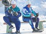 Пенсионеры смогут бесплатно прокатиться на коньках на одной из лучших петербуржских площадок города
