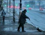 В начале апреля температура воздуха в Петербурге поднимется до плюс 10 градусов