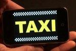 Теперь и в Петербурге появилось мобильное такси