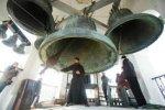Звонарей Исаакиевского собора может заменить электроника