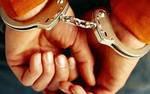 Задержан 19-летний безработный, подозреваемый в нанесении тяжких телесных повреждений двум знакомым