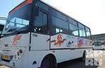 В Пасхальные дни к кладбищам будет ходить больше автобусов