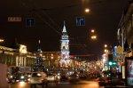 С 28 июня начнется ремонт главного проспекта Петербурга