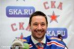 Илья Ковальчук подписал контракт с ХК СКА на 4 года