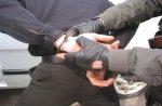 Только за последние сутки в Санкт-Петербурге поймали троих угонщиков машин