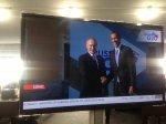Лидеры БРИКС расценили действия США по телефонному шпионажу как терроризм