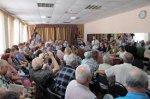 Есть мнение о создании штаба, контролирующий ЖКХ зимой в Петербурге