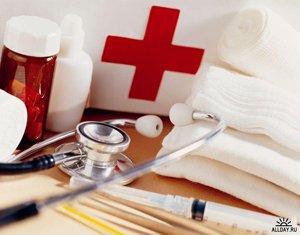 В области принята госпрограмма гарантий бесплатного оказания населению медицинской помощи