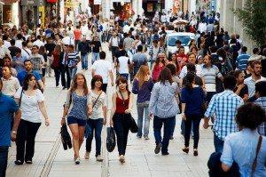 Количество проживающих в Северной столице Дагестанцев, превышает отметку 60 тысяч