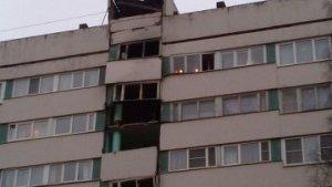Реконструкция блокадного Петербурга вызвала скандал