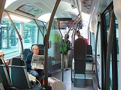 В Северной столице скоро будет действовать столичная система оплаты в общественном транспорте