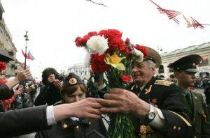 Ожидается скорое празднование снятия блокады военного Ленинграда