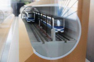 В Петербурге будет построен  двухпутный тоннель метро
