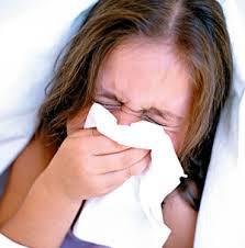 Как провести зиму без гриппа