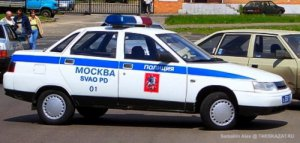 В Санкт-Петербурге задержаны десять активистов-хулиганов