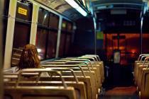 В Петербурге начали собирать подписи за возврат ночных автобусов