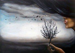 Вербное воскресенье в Петербурге и области будет ветреным