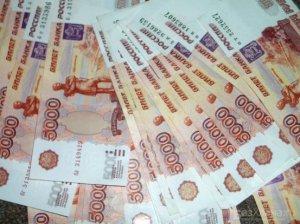 Полицейский-вымогатель требовал 500 тыс. рублей у жительницы Петербурга
