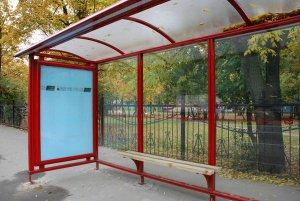 На автобусной остановке приезжий из СНГ убил мужчину
