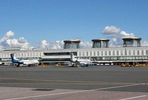 МВД возьмет под онлайн контроль аэропорт Пулково