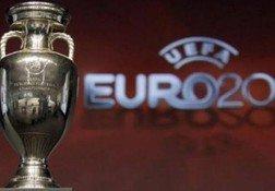 Петербург подал заявку на проведение Евро-2020