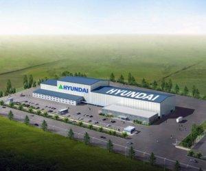 Санкт-Петербургский завод Hyundai скоро остановит сборочную линию