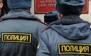 Трое петербургских полицейских замешаны в получении взятки