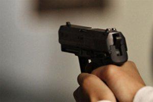 Мужчина из Кронштадта расстрелял двух людей