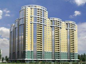 В Санкт-Петербурге за текущий год ввели в эксплуатацию более полусотни домов