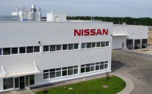 Завод «Ниссан» приостановил работу из-за жары в Петербурге
